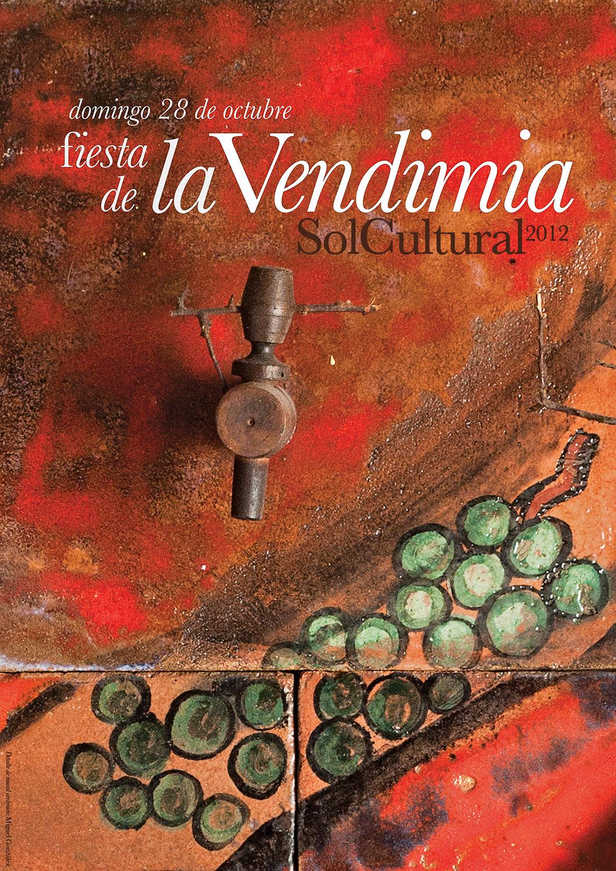 2012 - otono Sol cultural - Beusual