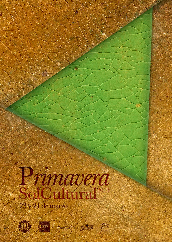 2013 - primavera Solcultural - Beusual