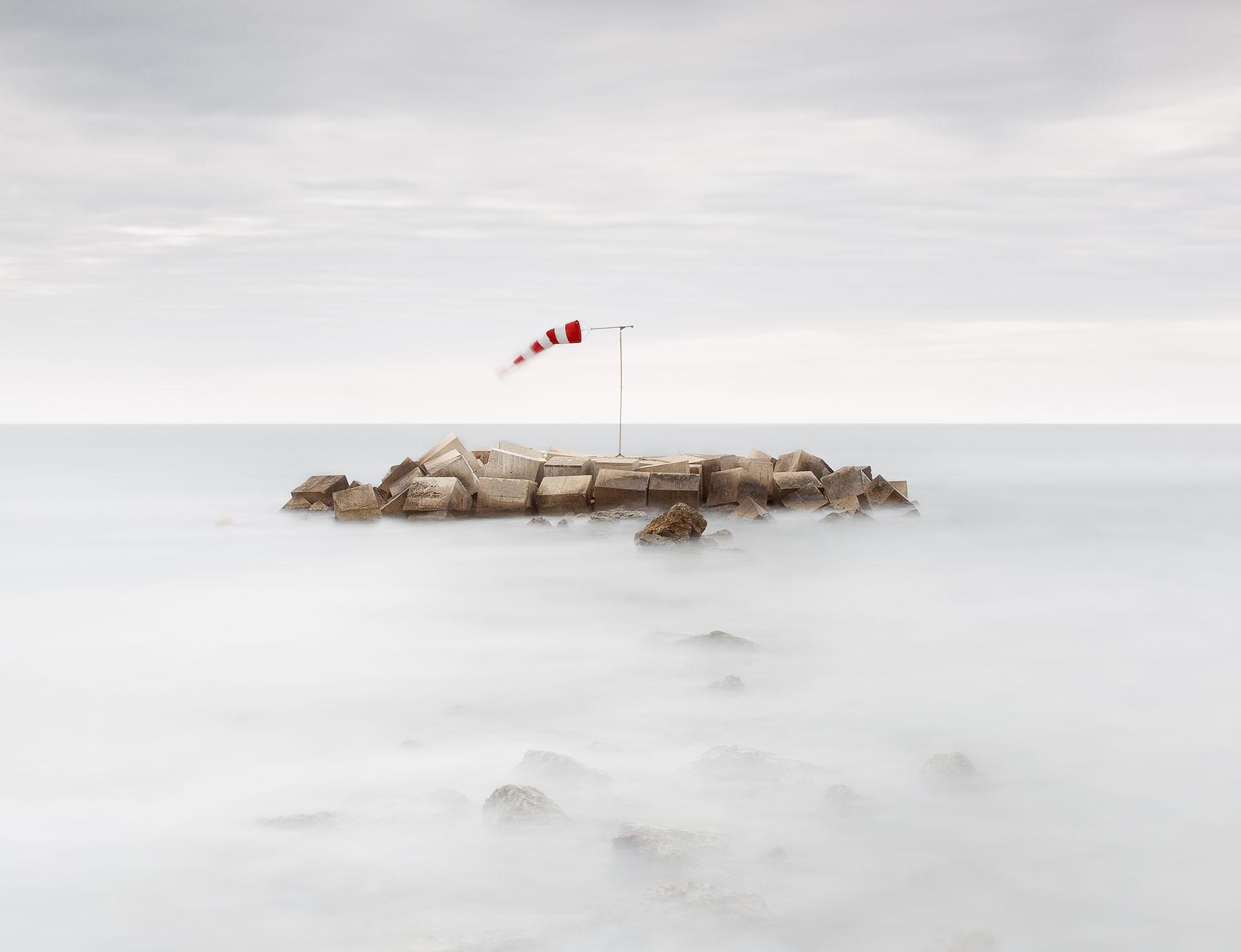Isla del viento