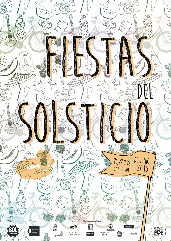 solsticio Solcultural 2015