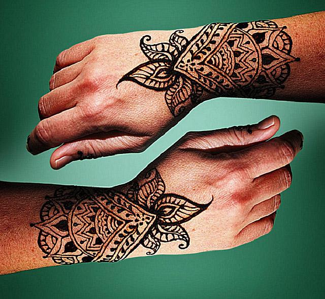 tatuaje-henna-