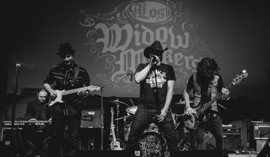 los widow makers sol