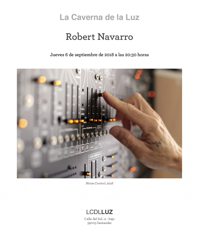 LCDLL_Robert_Navarro_septiembre_2018