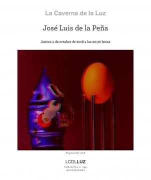 LCDLL_José_Luis_de_la_Peña_octubre_2018