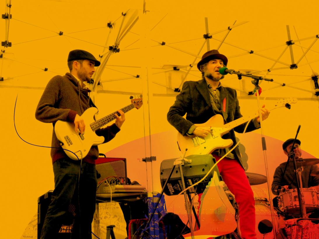 tranky y los palos de blues - SOLSTICIO 2019 2