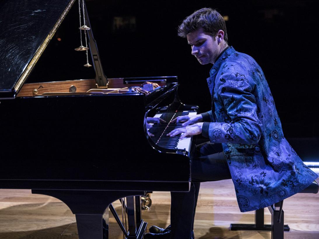 raqueros del jazz 2020 - Marco Mezquida