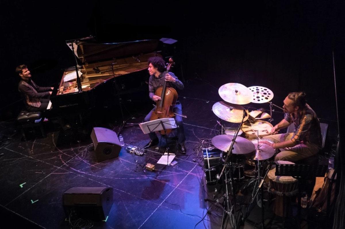 raqueros-del-jazz-2020 - TALISMAN